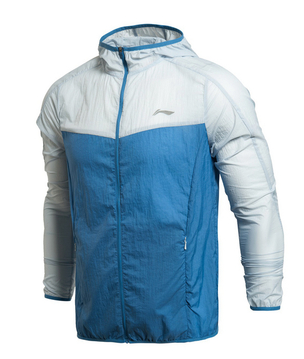 imperméable sport homme LINING - Ref 500587