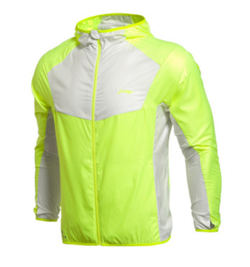 imperméable sport homme LINING - Ref 500596
