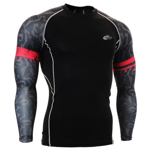 T-Shirt respirant Manches longs - Ref 4252