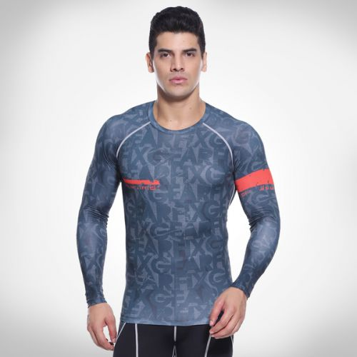 T-Shirt respirant Manches longs - Ref 4258