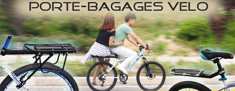 Porte-bagages