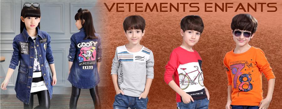 pas mal f242b 77441 Vêtements enfant à prix discount - Grossiste Chinois Import ...